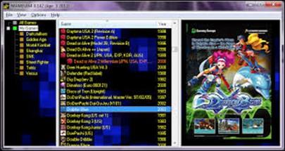neo geo emulator mac