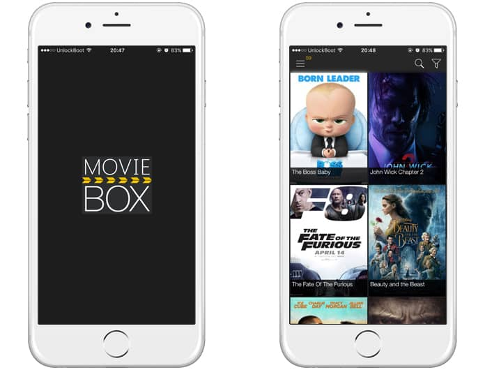 download movie box++ for iphone