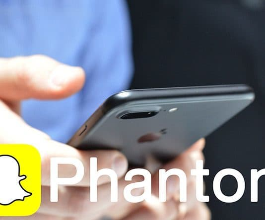download snapchat phantom