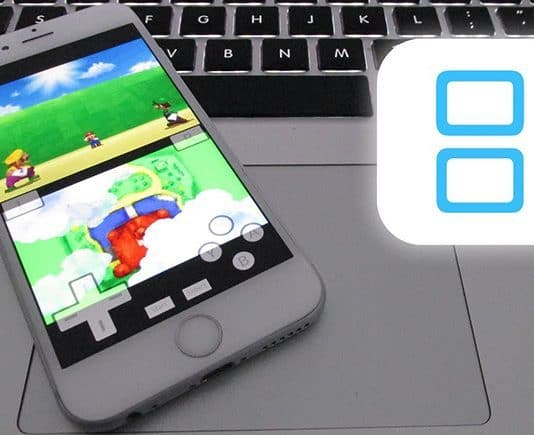 play nintendo ds games on iphone