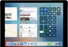 force quit apps on ipad
