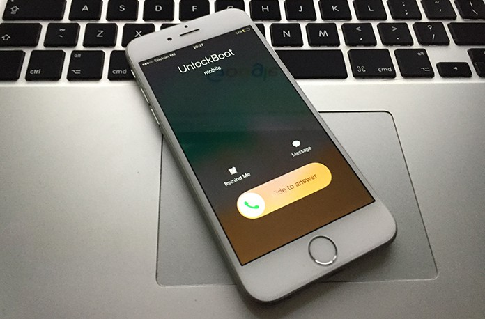 automatically answer calls iphone