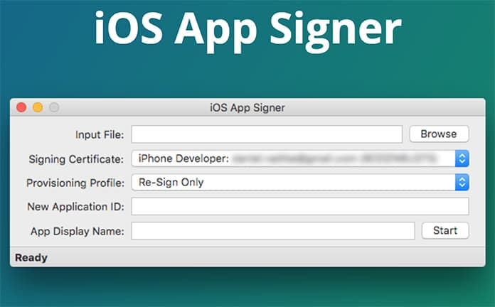 ios app signer download