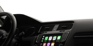 setup carplay