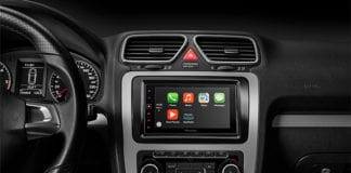 add carplay to old car