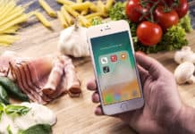 best cooking apps for ios