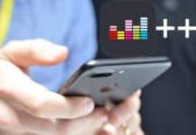 install deezer++ on iphone