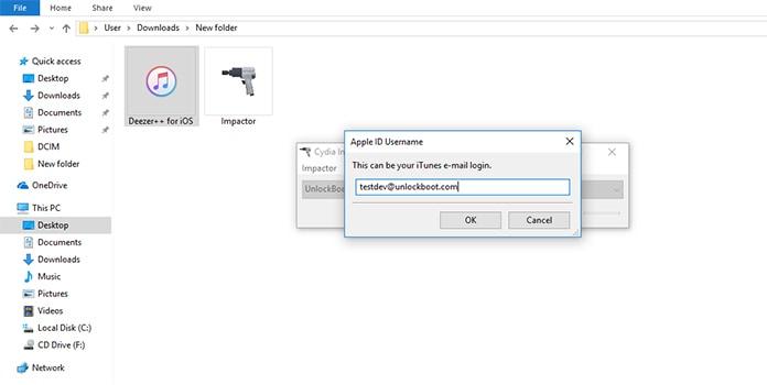 download deezer++ ipa
