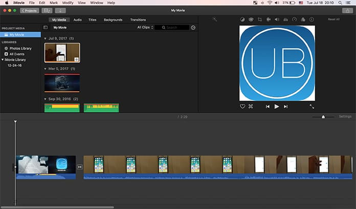 final cut pro for windows