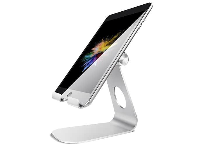 transform ipad pro into laptop