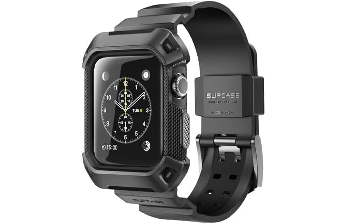 waterproof case apple watch