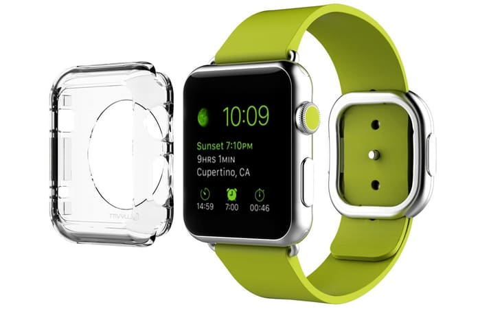 iwatch waterproof case