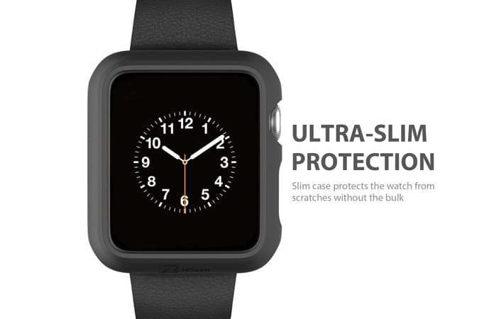 waterproof case for apple watch