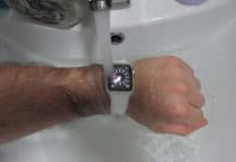 apple watch waterproof case