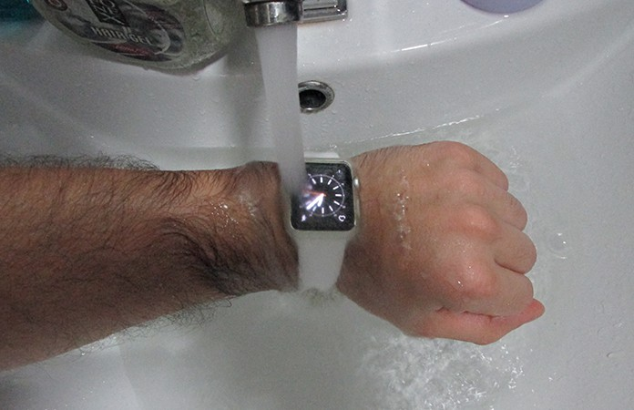 apple watch waterproof cases