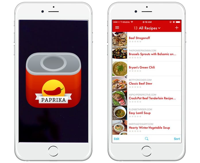 best cooking app for ios