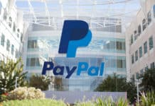 use paypal for app store
