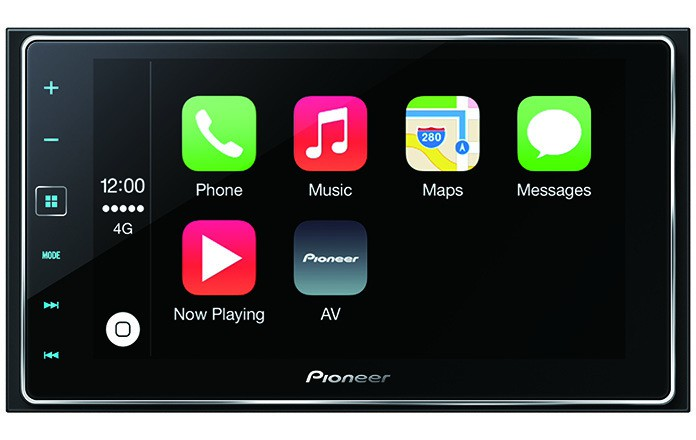 install apple carplay