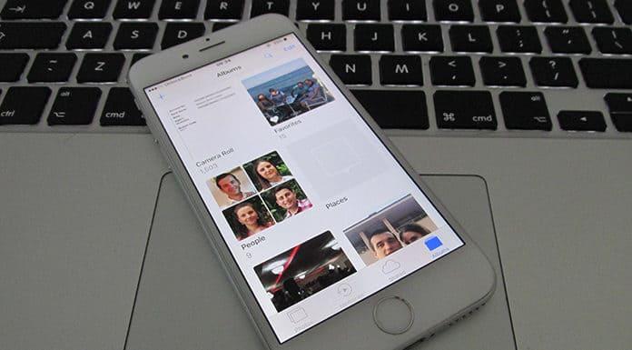 rename album on iphone