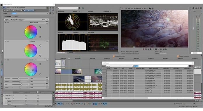 final cut pro alternatives