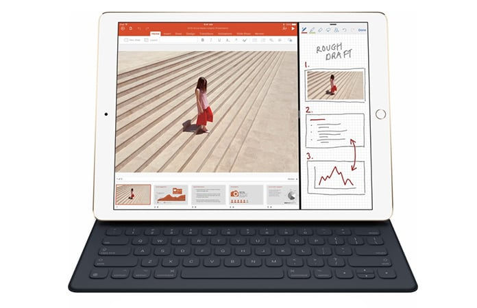 best ipad keyboard case