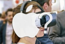 Apple VR Headset Latest News: UK Release Date and Features