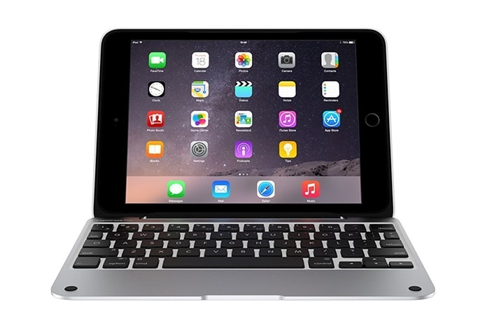 ipad case keyboard