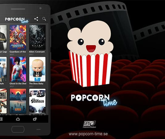 Step-by-Step Guide for Installing Popcorn Time on Android