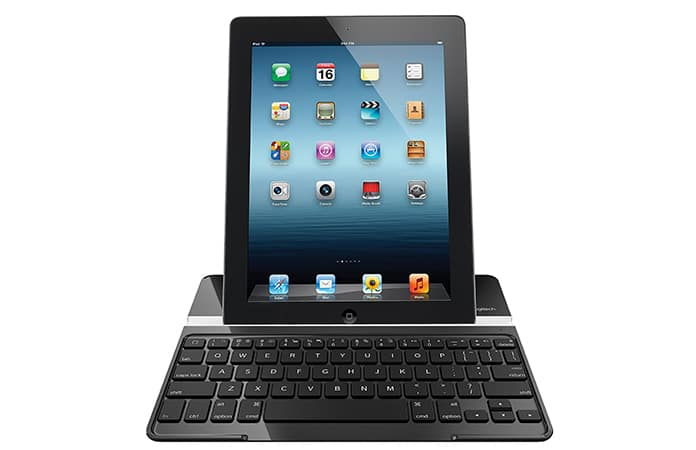 keyboard case for ipad