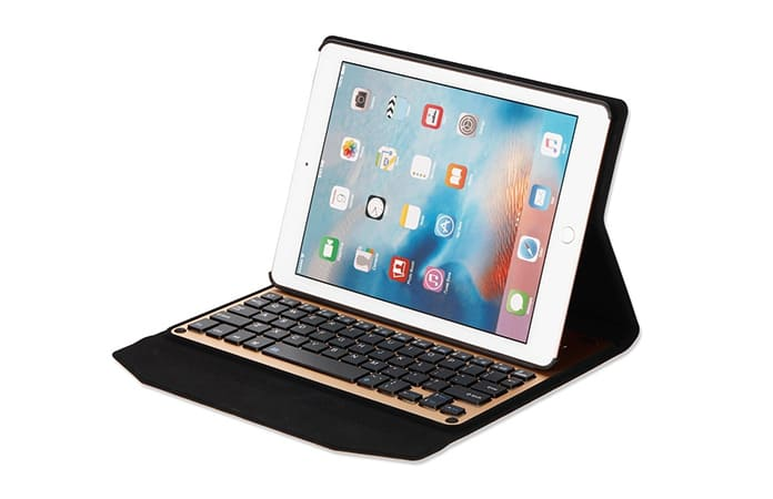 bluetooth keyboard for ipad