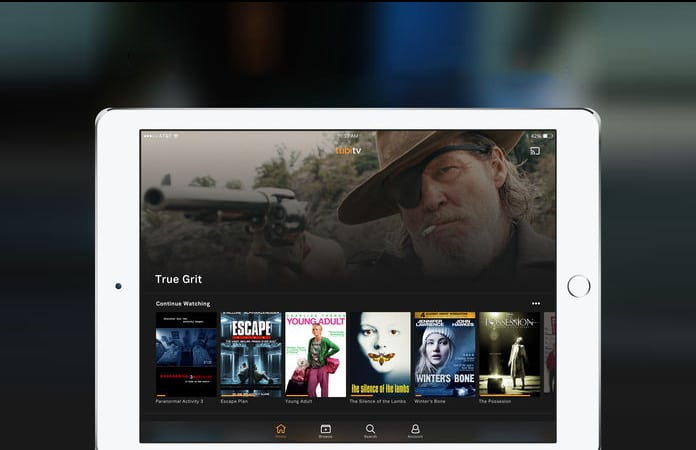 best app to watch movies on apple tv