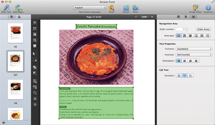 pdf to word mac