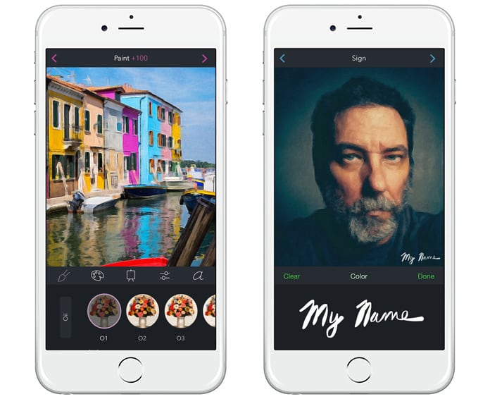 best photo editing app for iphone