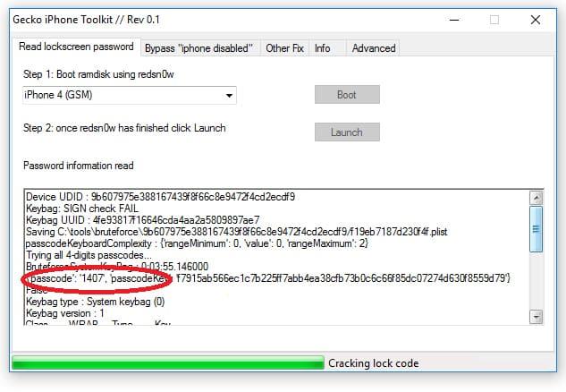 bypass ipad passcode
