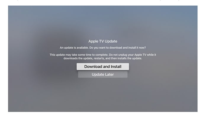 download tvOS public beta for apple tv