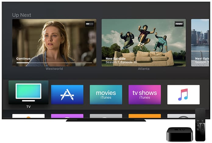 install tvos public beta on apple tv