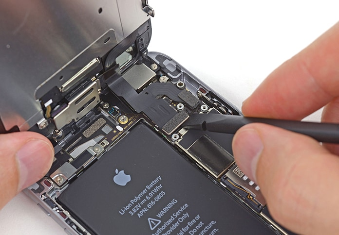 replace an iphone 6 battery
