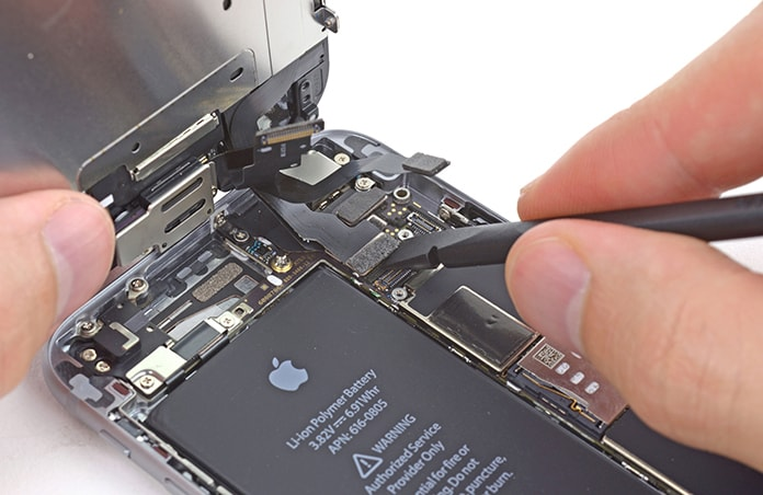replace iphone battery