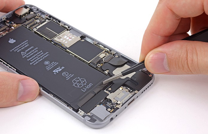 apple iphone 6 battery replacement