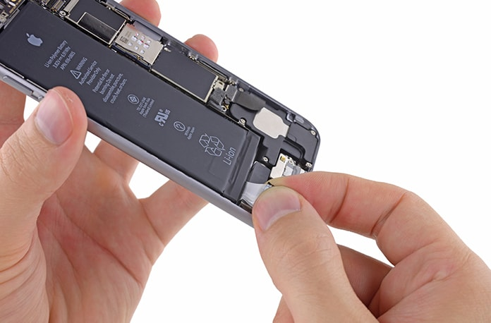 change battery iphone 6
