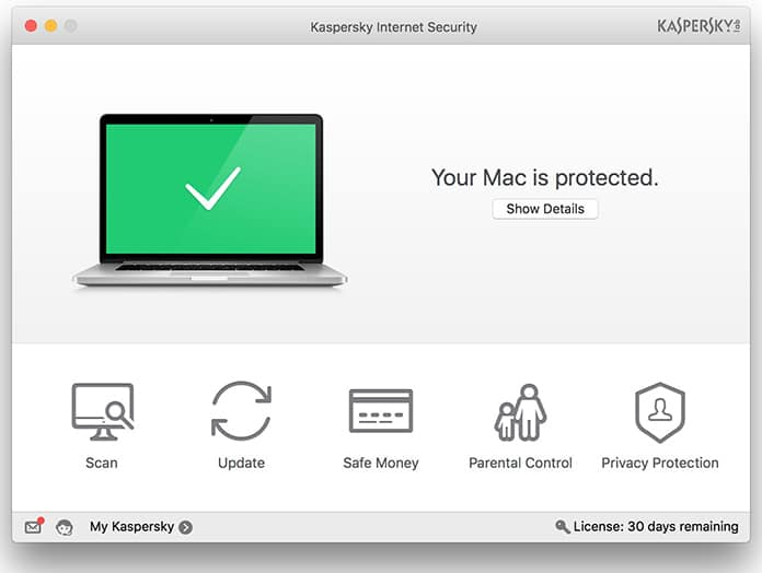 free antivirus for mac