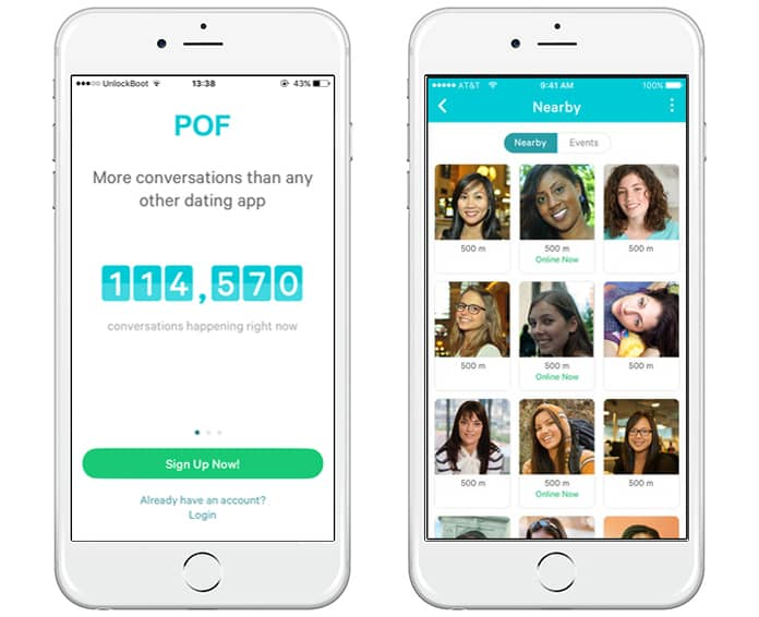 Best dating apps plenty of fish