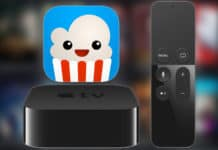 install popcorn time on apple tv