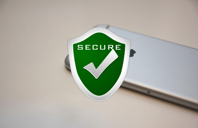 Secure | Reasons to Pick the iPhone