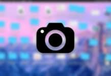 change screenshot format mac