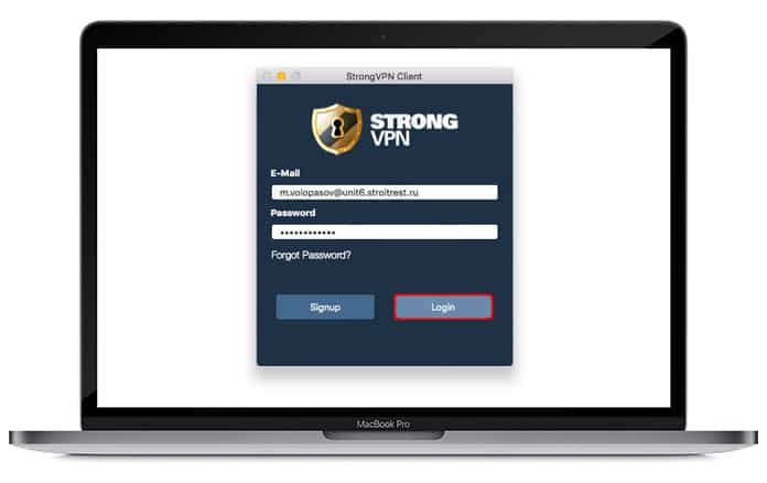 best vpn service for mac