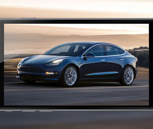 Tesla Model 3 Wallpaper Iphone: #1 Site For IPhone, Jailbreak And Apple News