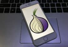 how to use tor on iphone