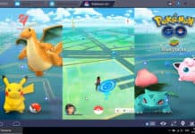 how to play play pokemon go on pc