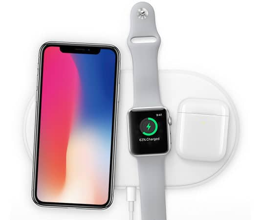 best qi wireless chargers